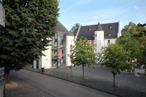 Staedtische Bühne Lahnstein